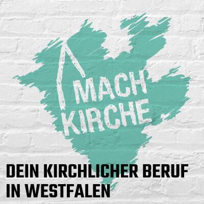 Dein kichlicher Beruf in Westfalen
